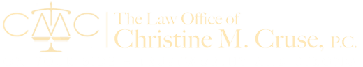 The Law Office of Christine M. Cruse, P.C. logo